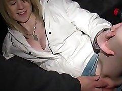Public Sex Dogging