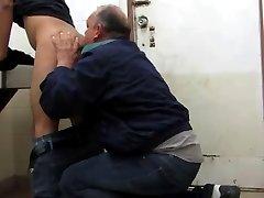 another craigslist guy licks my ass