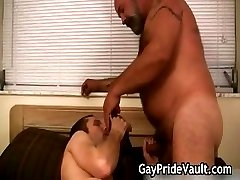 Hairy gay bear fucking sext part6
