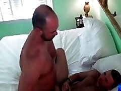 Marco Matteo and Tyler Reed