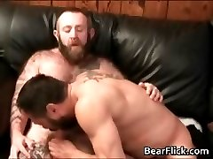 big gay bears fucking hardcore doggy part2