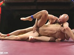 Hung stud Dylan Strokes returns to Top Cock with an undefeated record of 2-0, but can he stand...