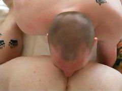 hot bear gets fucked
