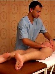 Home made massage