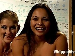 Welcome the adorable Adrianna Luna to WhippedAss.com! Adrianna may be new, but she arrives with...