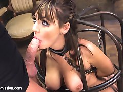 When Charlotte Cross Master leaves her at the Armory to be corrected for her mistakes, Mark...