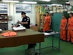 Prison intake