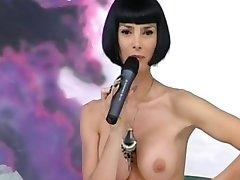 Venere Bianca Strip