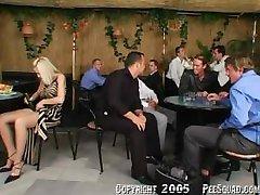 Pee Squad - Anastazie Blue