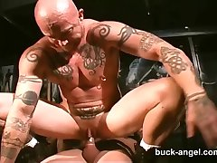 image Tattooed slut br sloppy deepthroat blowjob cum squirting