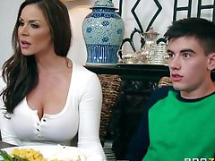 BRAZZERS - Kendra's Thanksgiving Stuffing