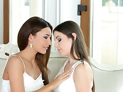I missed you by Sapphic Erotica - sensual erotic lesbian