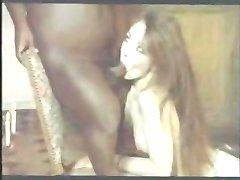 Pale Woman And Black Slave Midget midget dwarf cumshots swallow