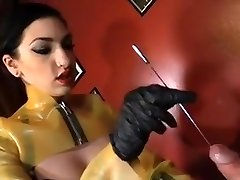 Episode 3 Hot and sexy Maia stuck around for more with Goddess Aiden Starr. Aiden is so devious...