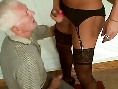 Lovely trannies get spoiled