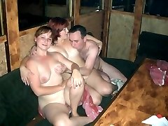They are dogging swingers. They enjoy having sex in semi-public places. Do you dream them? If...