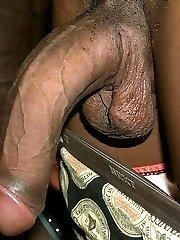 Perfect black men, porn pics