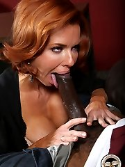 Veronica Avluv Interracial Black Cock Movies at Blacks On Blondes!