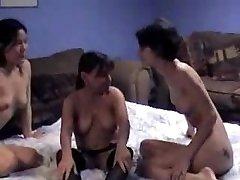 Randy Russian Lesbians Toying