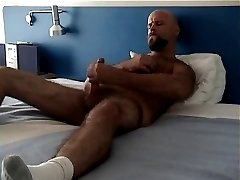 Hairy Daddy and Friends