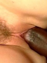 black dude fucks hot milf