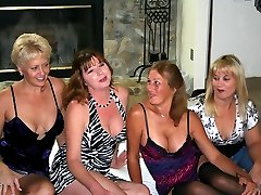 Another Site Member Gangbang