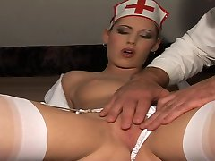 german nurse