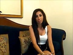 Hot Lebanese Girl