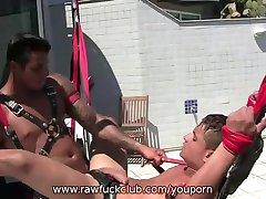 Hot In Rio