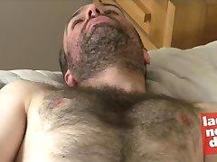 Hairy Uncut - 02
