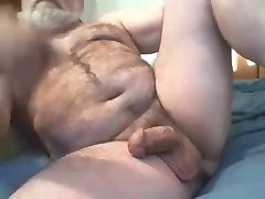 MrJim's Anal Toy Play