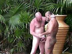 Bo Bangor and Dalton Hawg