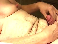 Artemus - Big Tits, Nips, Cock and Cum On Nipples