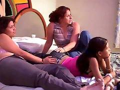Pregnant Lesbians Pt 1