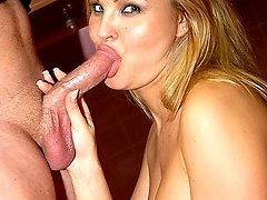 Amazing blonde milf veronica gets doggy pounded hard in the bathroom in this hot 3 minute long...