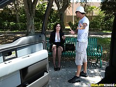 Watch milfhunter scene make it nasty featuring naomi rose browse free pics of naomi rose from...