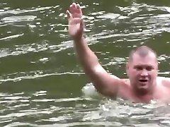 Russsia bath