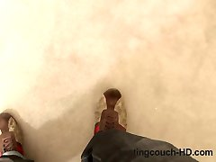 Castingcouch-HD.com - Natalia Interracial Casting