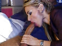 Two Guys fuck the Boss Wife