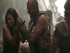 Katrina Law - Spartacus Vengeance