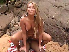 BIG ASS BRAZILIAN BUTTS 2 PART 1