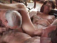 Husband Cuckold come Leche de Toro