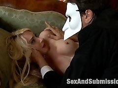 Missy Woods humiliates the butler and treats him like a slave. He then takes revenge and turns...