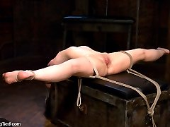 We did an Amateur Casting Couch night at a local bdsm club here in SF called Bondage a GoGo a...