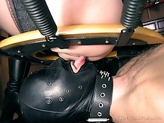 P.E. Punishment