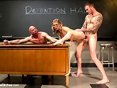 This is one FILTHY cuckolding shoot you DO NOT want to miss! Welcome Princess Penny to Divine...