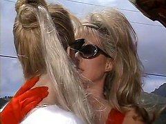 Jenna Jameson, Jill Kelly, Kaitlyn Ashley in classic xxx site