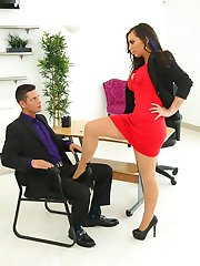 Watch bigtitsboss scene loving leather featuring sydney leathers browse free pics of sydney...