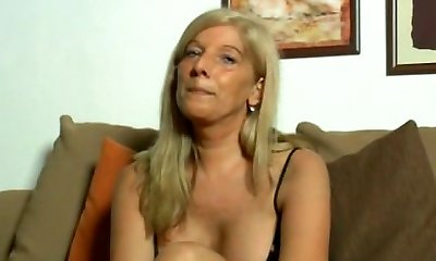 Lolly Badcock smokes Benson & Hedges corks 100\'s cigarettes as she plays with her sexy little pussy. Lolly then shows you how she gives a smokey blowjob with her dildo, after that Lolly fucks her pussy with her dildo while smoking till she cums HARD