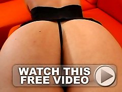 4 clips of the biggest asses on the net!